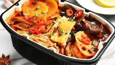 自热烧烤调料,自热螺蛳粉调料,自热食品丰富底料尽在青岛大厨四宝。