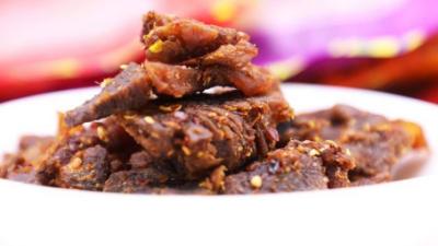 肉干加工过程中使用复合调味料尽在青岛大厨四宝
