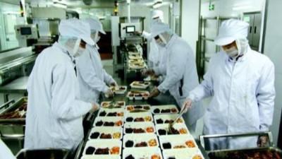 中央厨房使用复合调味料尽在青岛大厨四宝