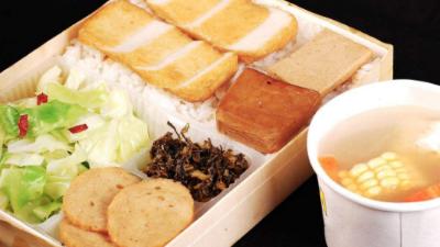 大厨四宝中餐标准化