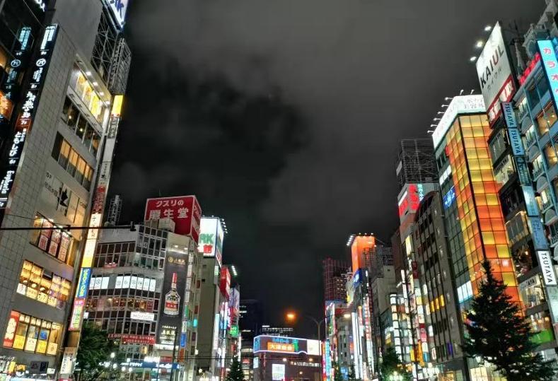 花帝董事长考察日本酱料工厂