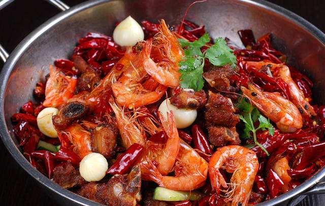 干锅菜品1