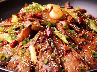 干锅菜品调味料,尽在青岛大厨四宝餐料