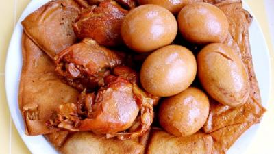 卤制品中使用香辛料尽在青岛大厨四宝