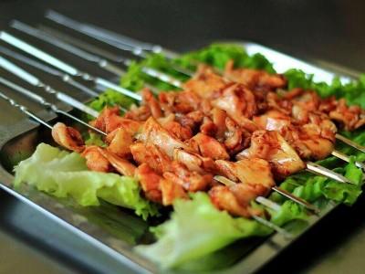 烧烤口味,烧烤料尽在青岛大厨四宝餐料有限公司。
