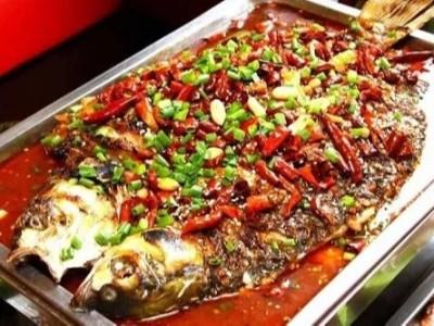 万州烤鱼烤鱼酱调料怎么使用