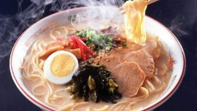 豚骨拉面厂家,豚骨汤底尽在青岛大厨四宝。
