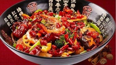 川菜风味尽在青岛大厨四宝