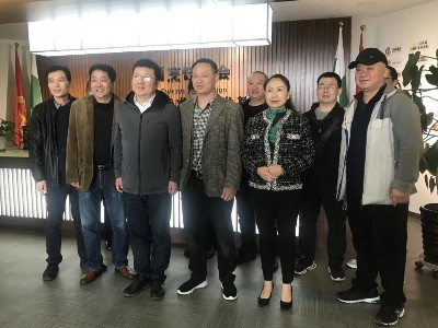 大厨四宝中烹基地与青岛食佳食美餐饮管理有限公司达成战略合作