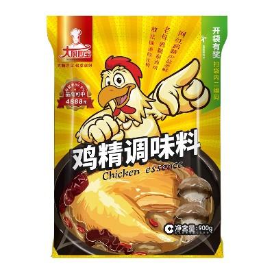 鸡精调味料