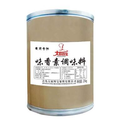 味香素25kg-大厨四宝