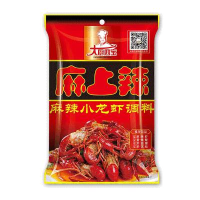 麻辣小龙虾160g-大厨四宝